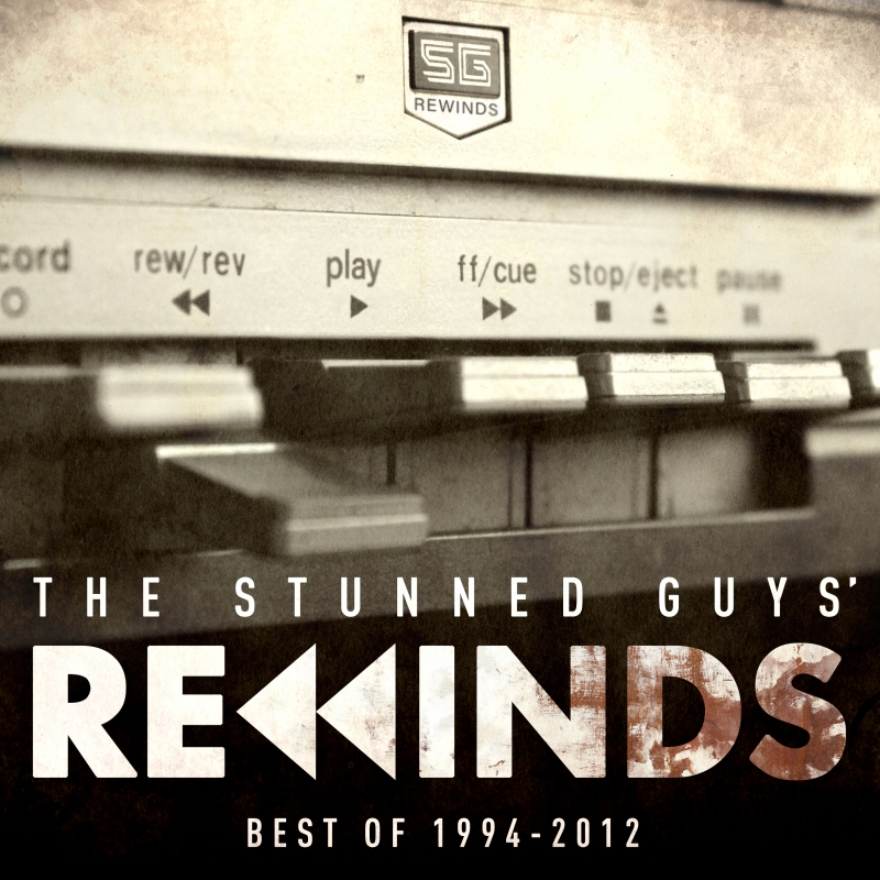 The Stunned Guys' Rewinds